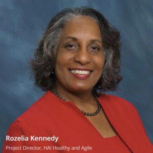 Rozelia Kennedy, Project Director